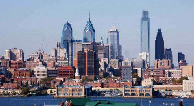 Philadelphia Unemployment Rate Lowest Since '09