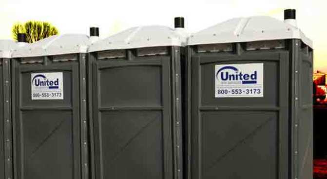 Montgomery County Secures Discount for Parks Port-a-Potties