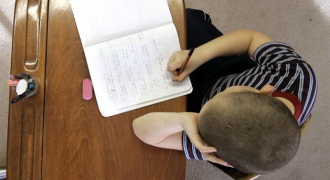 Pay Grade: Kids Get Cash for Marks