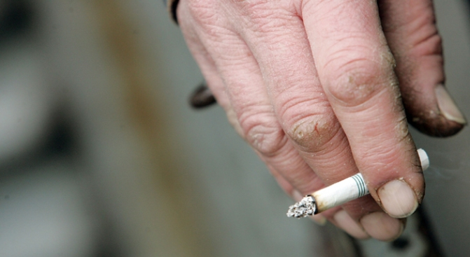 Montgomery County Passes Expanded Smoking Ban