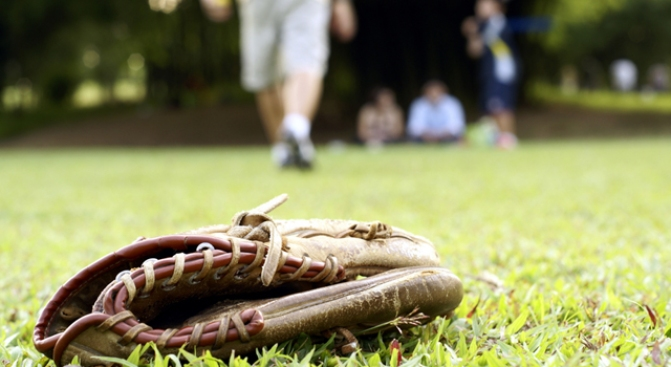 More Than 100 Kids Enrolled in Nationals' Camp