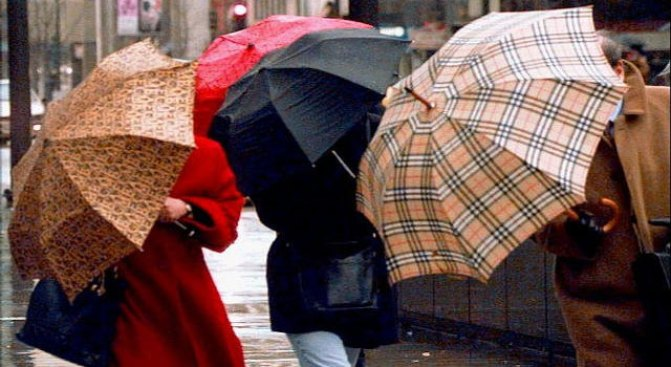 Record Rainfall Prompts Flood Warnings