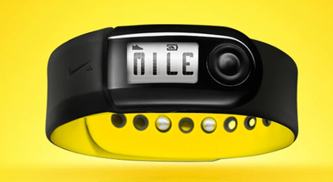 Want This: The New Nike+ Sportband
