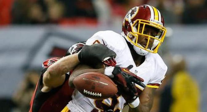 Redskins Tight End Fred Davis Charged With DUI