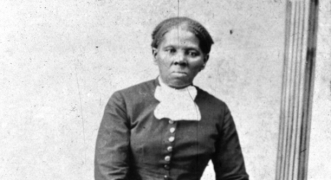 Van Hollen to Move to Put Tubman Statue at US Capitol