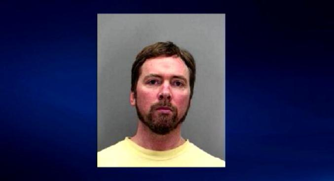 Virginia Man Arrested for Fondling 8-Year-Old