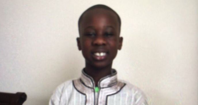 Missing Prince George's County Boy Found Safe