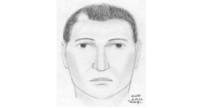 Sketch Released in Fairfax Teen Assault
