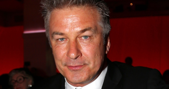 "Alec Baldwin Quits ""Public Life,"" Blasts Shia LaBeouf, Anderson Cooper, Rachel Maddow and More"