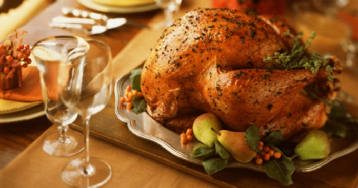 Turkey Dinner Costs More Dough This Thanksgiving