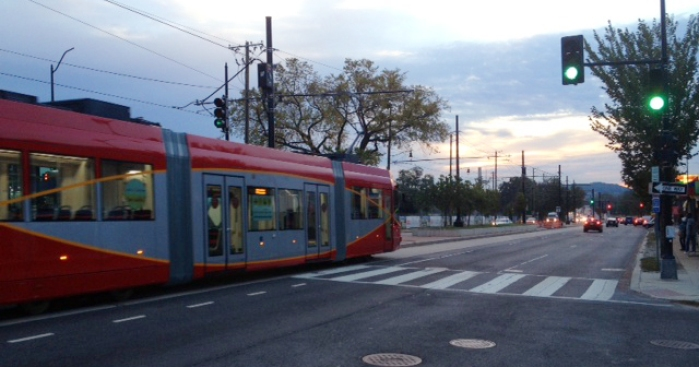 DC Streetcars Will Begin Carrying Passengers Feb. 27, Bowser Announces