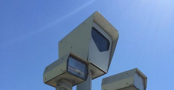 Arlington Adding New Red Light Cameras in March