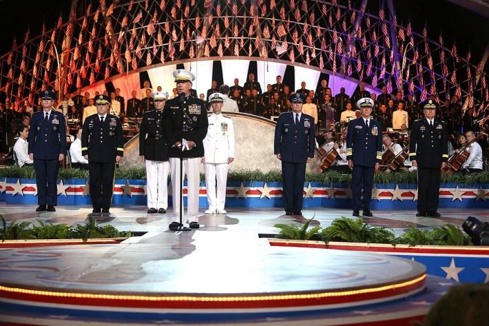 PHOTOS: National Memorial Day Concert
