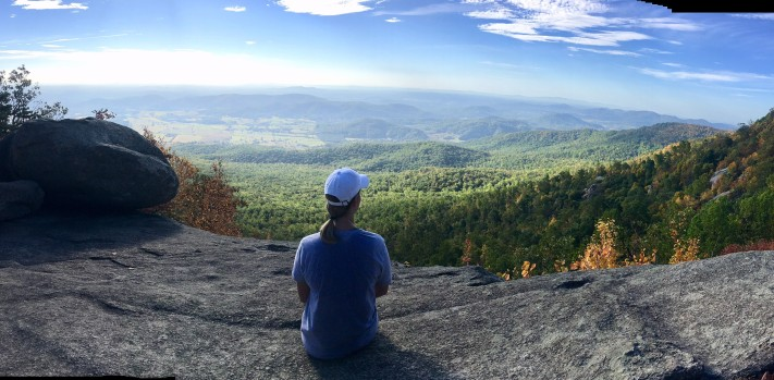 Do's and Don'ts for Hiking Old Rag Trail in Shenandoah