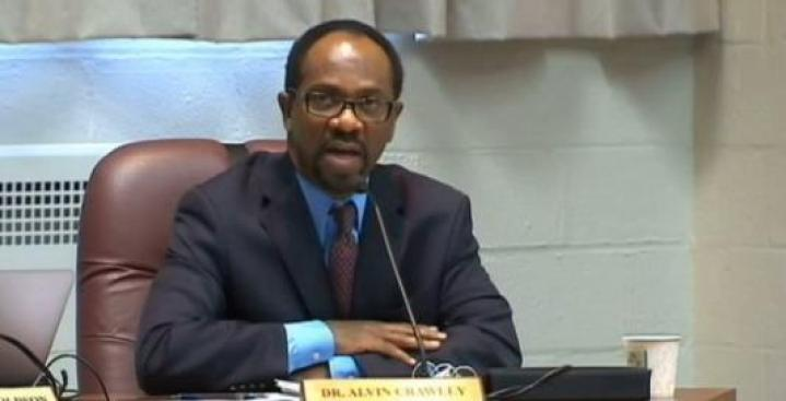 Prince George's County Executive Asks Crawley to Extend Interim Superintendent Contract