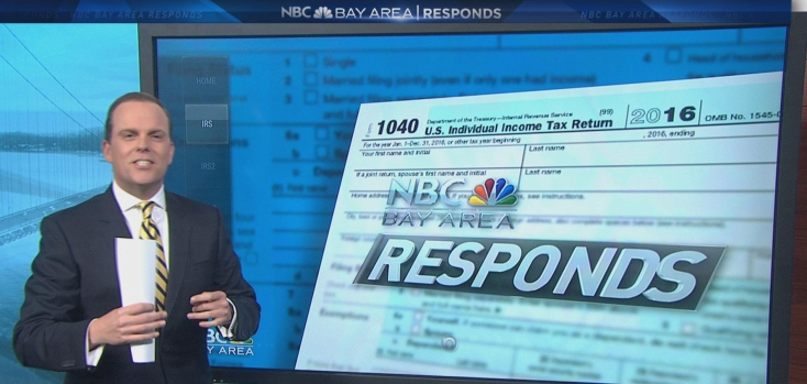 [NATL-BAY] Tax Day Tips: Beware of Scams, Reminders for Returns