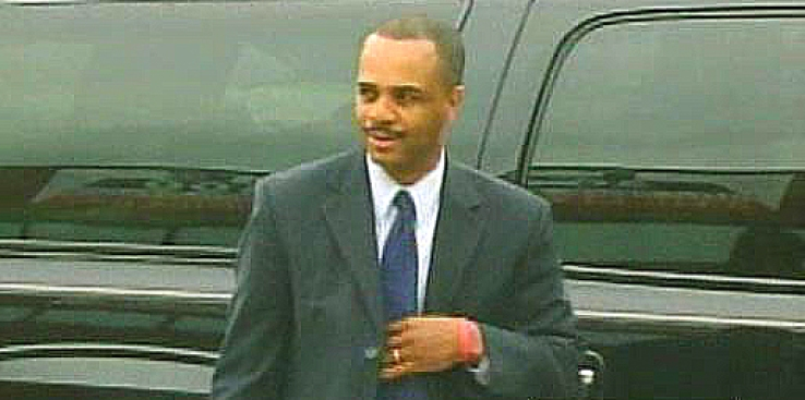 Former Pr. George's Officer Denied New Trial