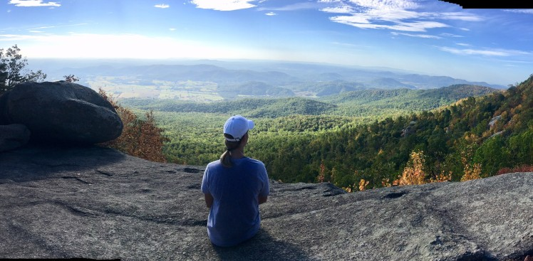 Do's and Don'ts: Hiking Old Rag Trail in Shenandoah National Park