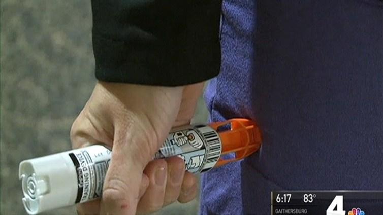 Senators Question 400% Increase in Price of EpiPen