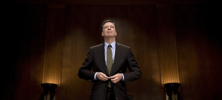 [NATL] Excerpts From James Comey's Prepared Statement