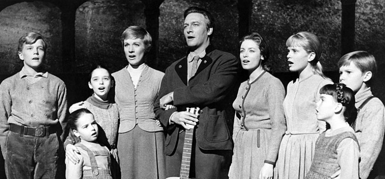 """Sound of Music"" Daughter Dies in Maryland"