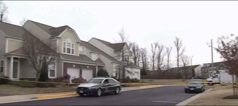 Person Found Dead in Centreville Neighborhood Is a Juvenile