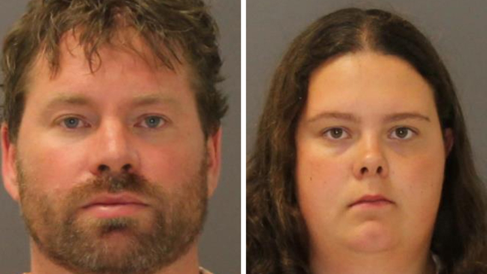 Official: Amish Girls Sexually Abused in Abduction