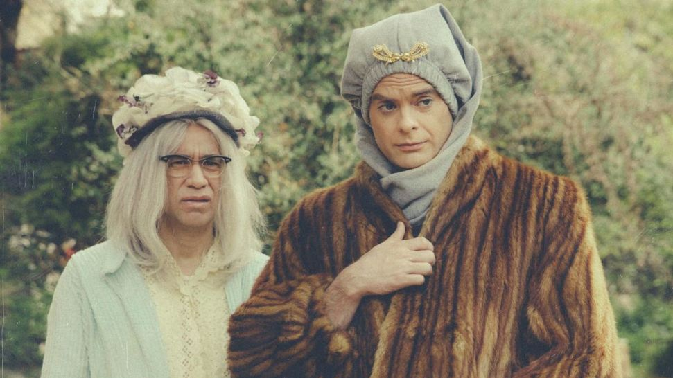 'Documentary Now!': Bill and Fred and Seth's Excellent Adventure