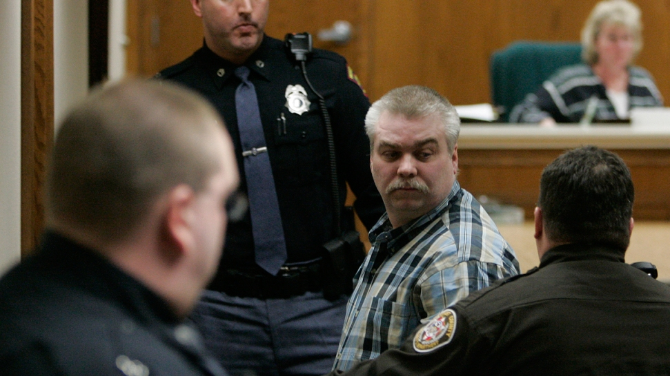 White House: Obama Can't Pardon 'Making a Murderer' Convicts