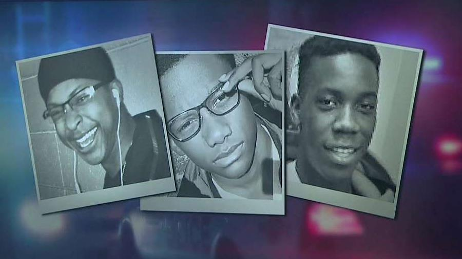9 Teens Killed This Year in DC