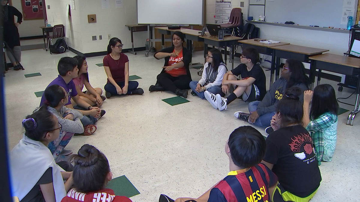 AALEAD Helps Develop Low-Income, Asian-American Youth | NBC Washington