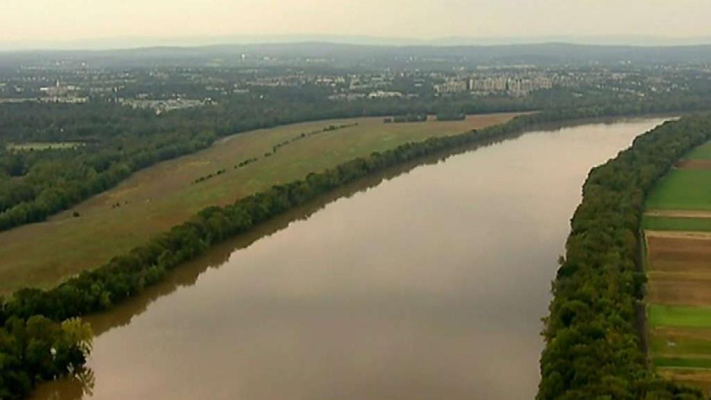 A New Bridge Over the Potomac? Loudoun Co. Considering