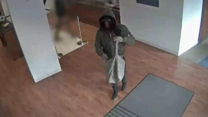 Beltway Bank Bandit Has Hit 14 Banks in DMV | NBC Washington