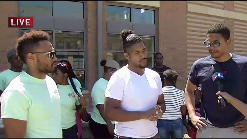 DC Camps Give Kids Refuge From Violence