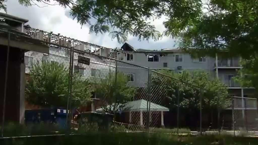 Senior and Disabled Residents Get Housing Extension After Fire | NBC Washington