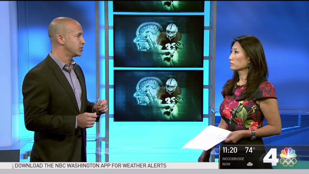 Concussions and Football: What You Need to Know