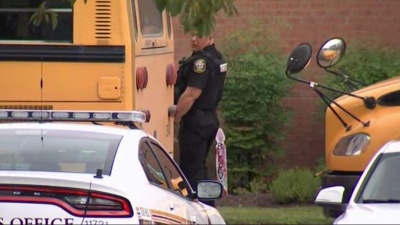 Parents Outraged Threat Against Va. School Worker Kept Quiet