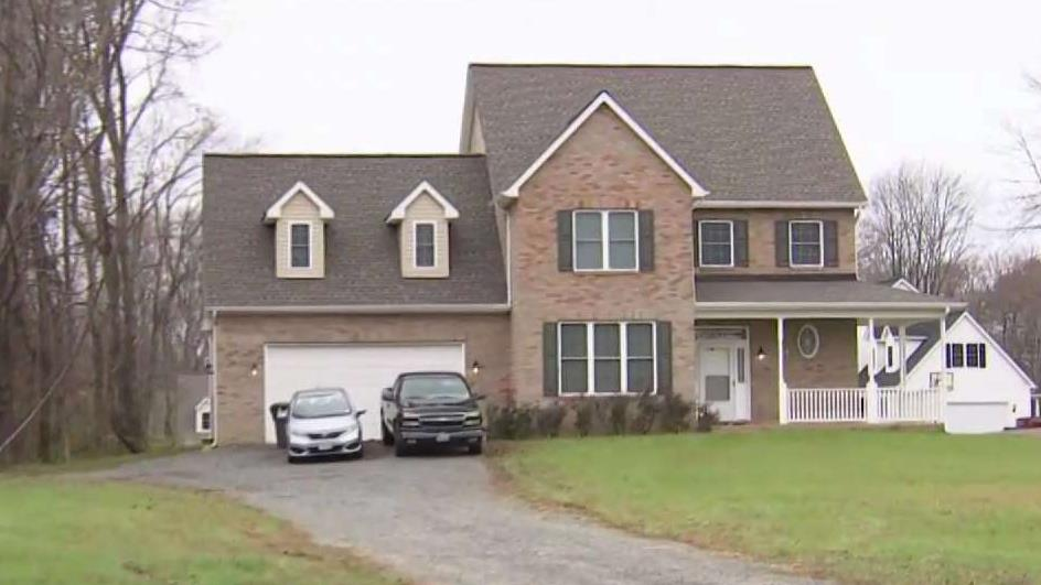 Father, Son Found Dead in Virginia Home | NBC Washington