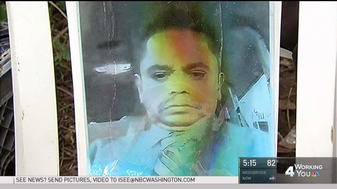 'I Cried Many Days': Friends Speak About Slain Homeless Man