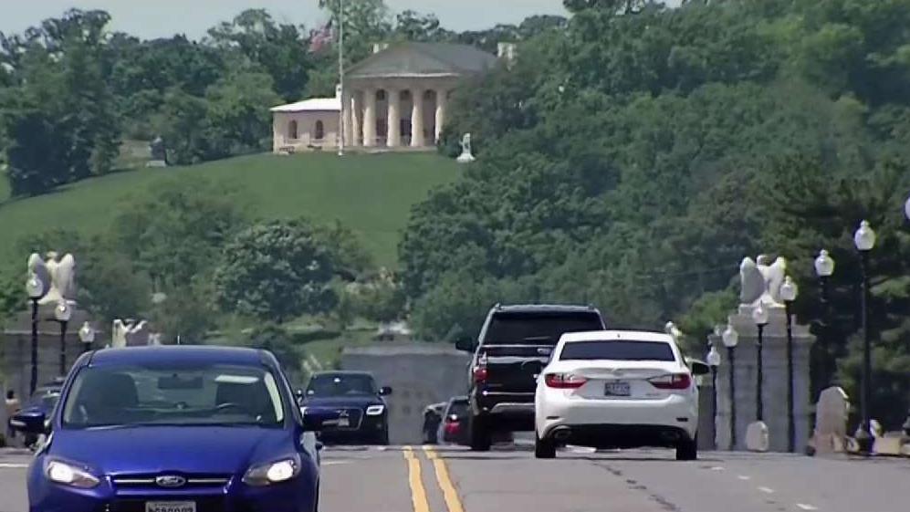 Get Ready for Memorial Bridge Construction | NBC Washington