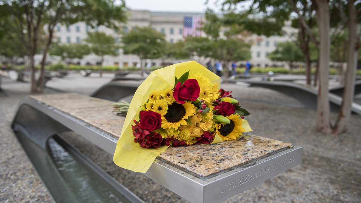 Pentagon's 9/11 Memorial to Close for Several Months of Repairs