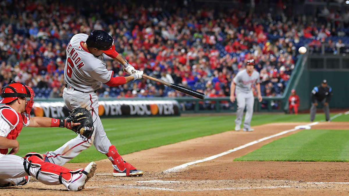 3 Things to Watch for as the Nationals Host the Pirates