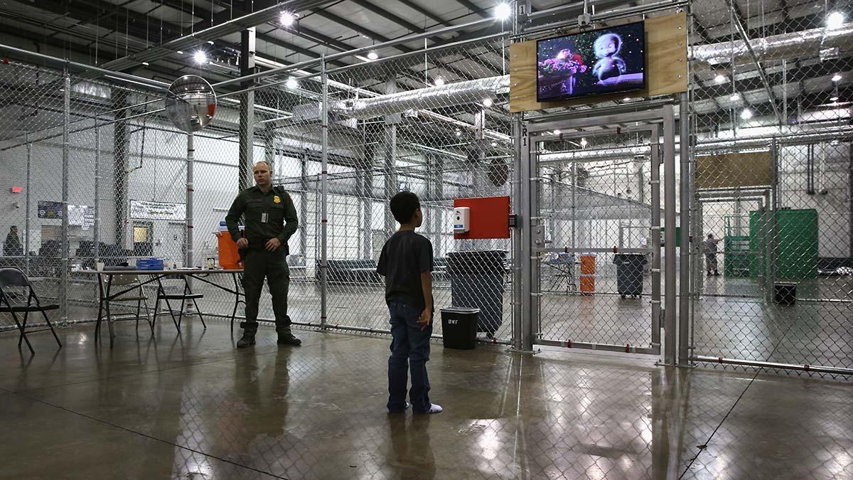 Bowser Blocks Migrant Children Shelters Using Emergency Rule