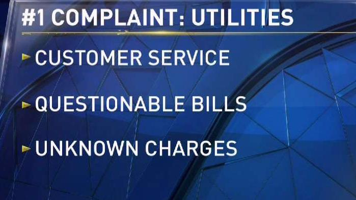 How to File Complaints About Utility Companies