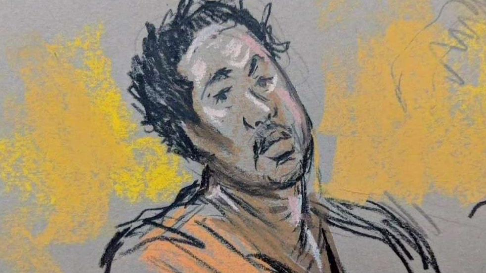 Logan Circle Stabbing Suspect Held Without Bail | NBC Washington