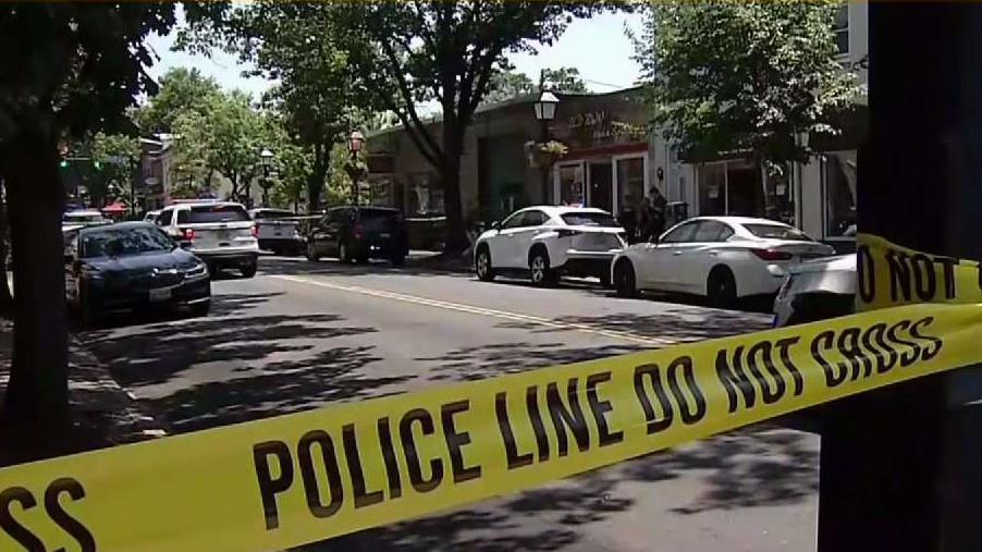 Man Found Dead at Bloody Scene in Old Town Alexandria | NBC Washington