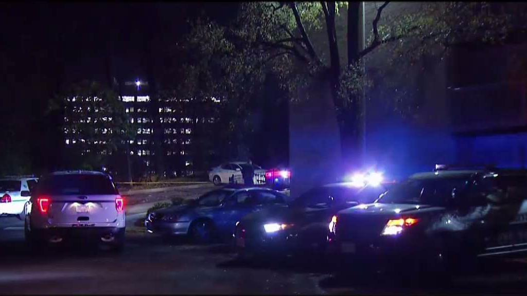 Man Shot, Killed Outside New Carrollton Apartment Building