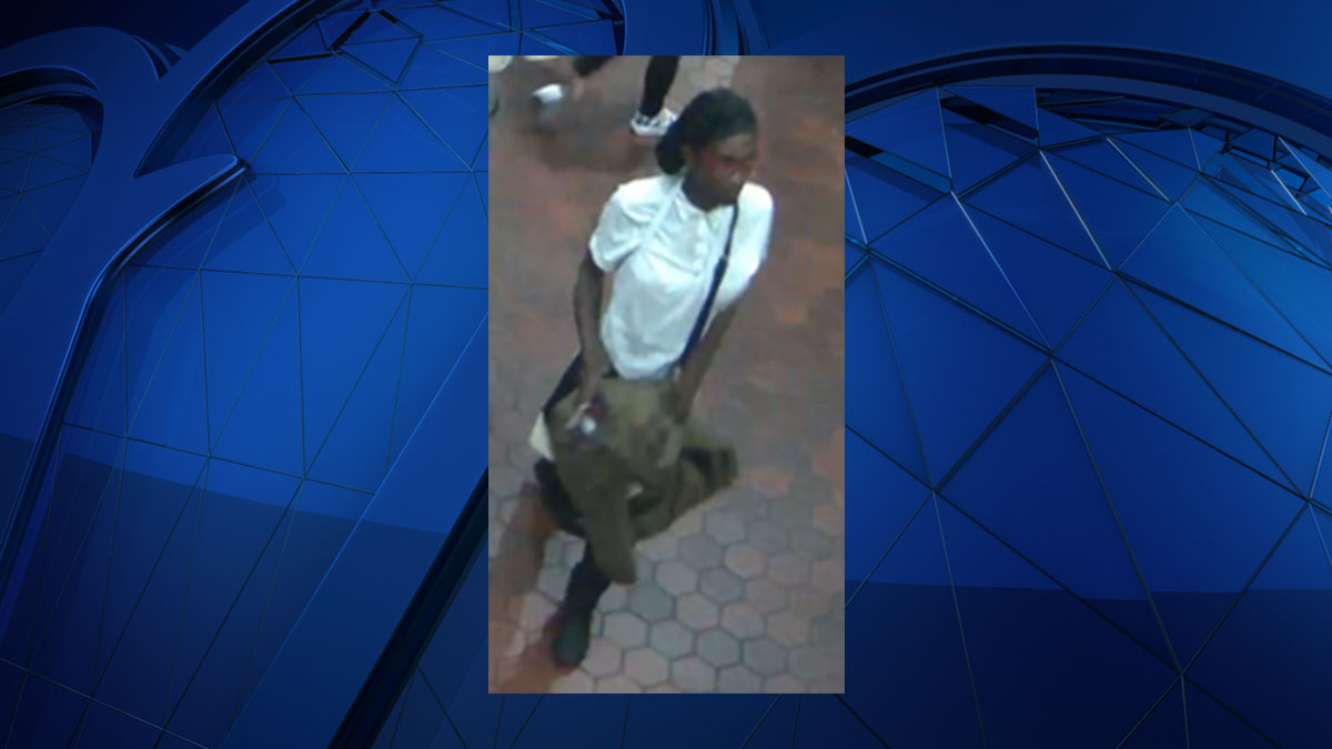 Police: Woman Sexually Assaulted Boy on Metro Platform
