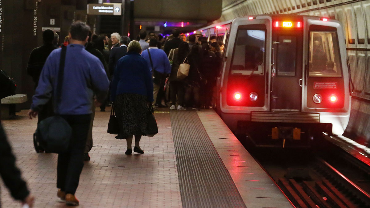 Metro Fare Hikes, Service Cuts Kick in Sunday