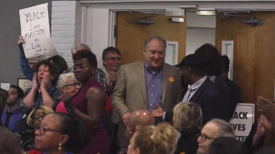 Montgomery County Exec-Elect Wants to Help Resolve Bethesda Development Dispute | NBC Washington